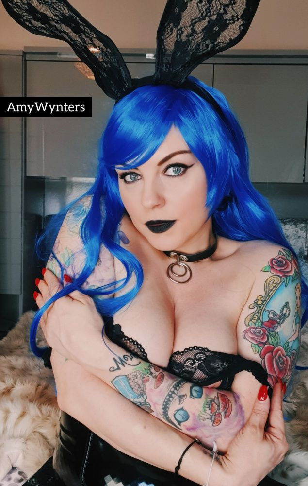 Photo von AMY WYNTERS